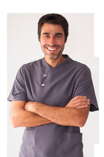 Especialista en Impantes dentales